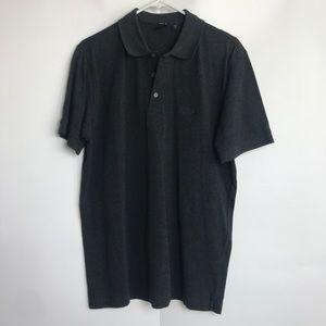 Hugo Boss Black polo shirt
